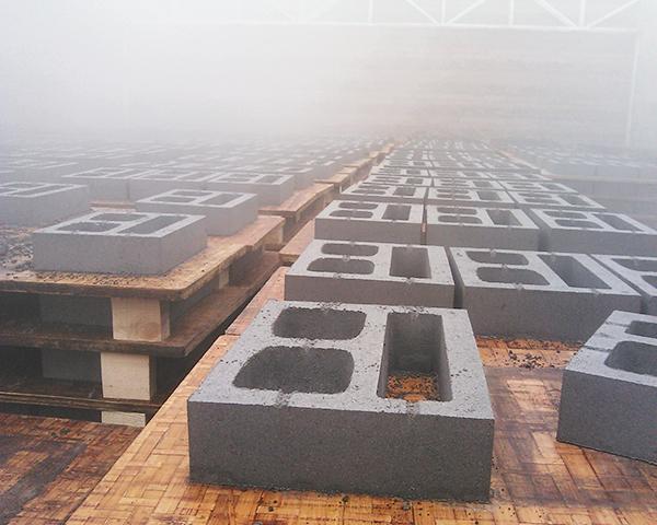 水泥喷雾加湿